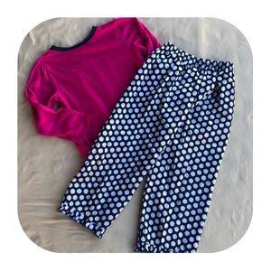 Carter's Pajamas - Carter's Pajama Set Girls 4T